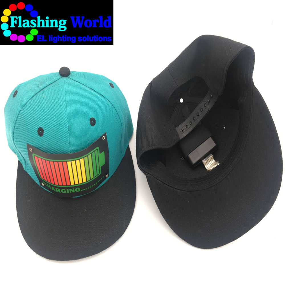 Most Popular el luminesc cap For Party